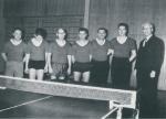 Meistermannschaft Bezirksklasse